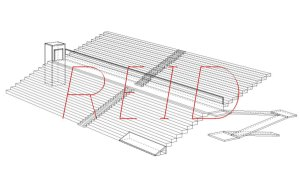 disabled access technical drawing