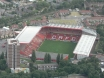 Aerial View of Football Stadium Thumbnail