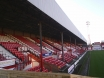 Brentford FC stand Thumbnail