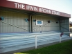 Irvin Brown small football stand Thumbnail